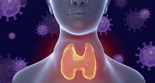 Cómo manejar los nódulos y el cáncer de tiroides durante la pandemia de COVID-19?